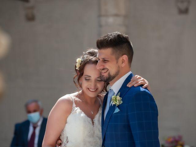 Il matrimonio di Fabio e Flavia a Minturno, Latina 13
