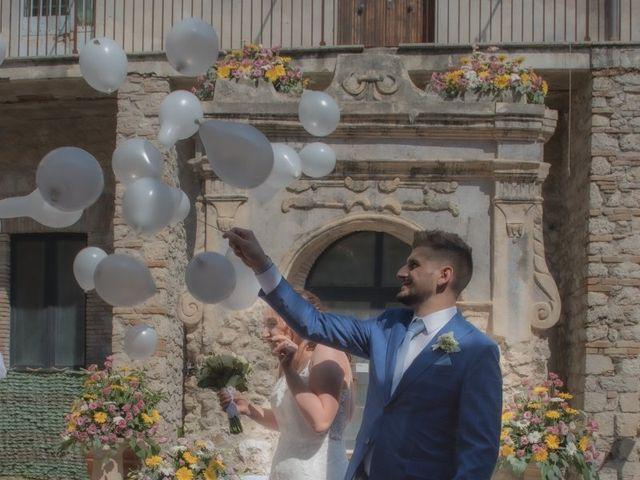 Il matrimonio di Fabio e Flavia a Minturno, Latina 14