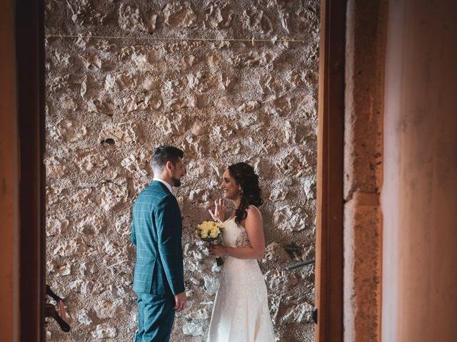 Il matrimonio di Fabio e Flavia a Minturno, Latina 16