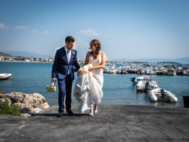 Il matrimonio di Fabio e Flavia a Minturno, Latina 18