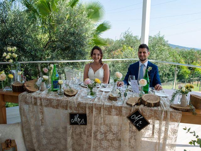 Il matrimonio di Fabio e Flavia a Minturno, Latina 19