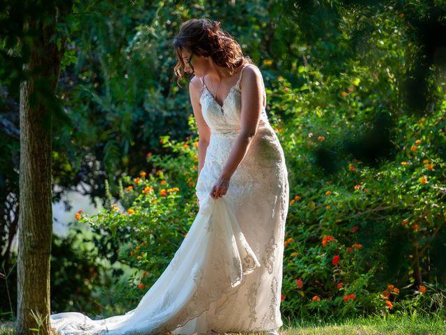 Il matrimonio di Fabio e Flavia a Minturno, Latina 21