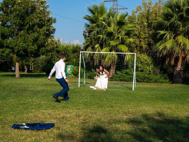 Il matrimonio di Fabio e Flavia a Minturno, Latina 22