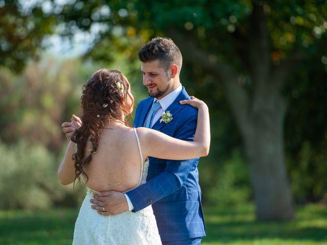 Il matrimonio di Fabio e Flavia a Minturno, Latina 23