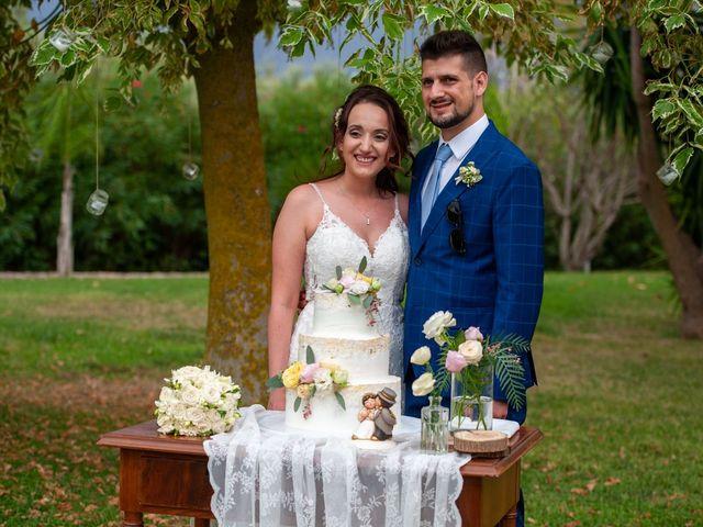 Il matrimonio di Fabio e Flavia a Minturno, Latina 24