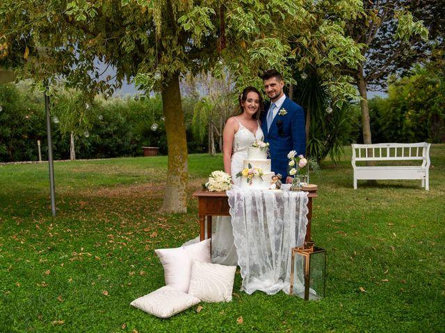 Il matrimonio di Fabio e Flavia a Minturno, Latina 25