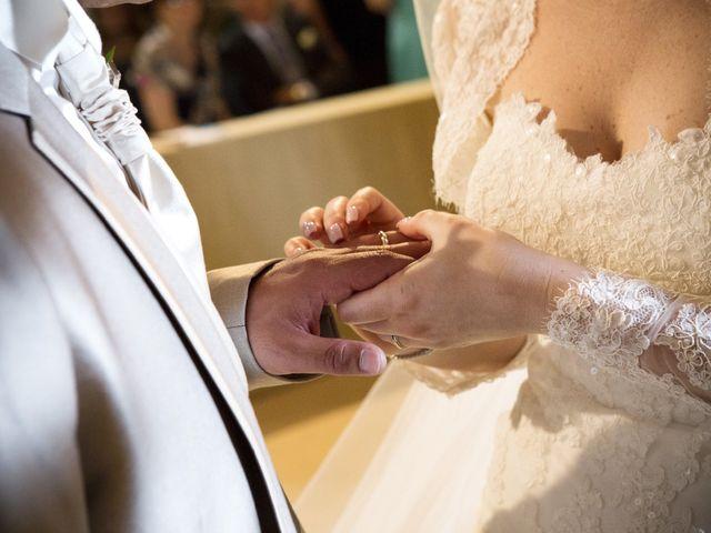 Il matrimonio di Alessandro e Federica a Roma, Roma 21