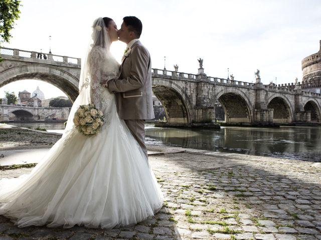 Il matrimonio di Alessandro e Federica a Roma, Roma 29