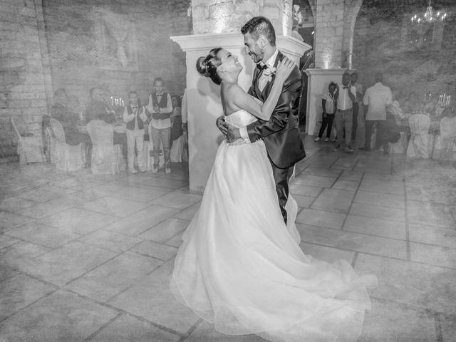 Il matrimonio di Marina e Yannis a Foggia, Foggia 11