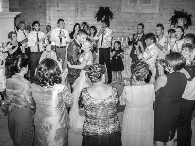 Il matrimonio di Marina e Yannis a Foggia, Foggia 12