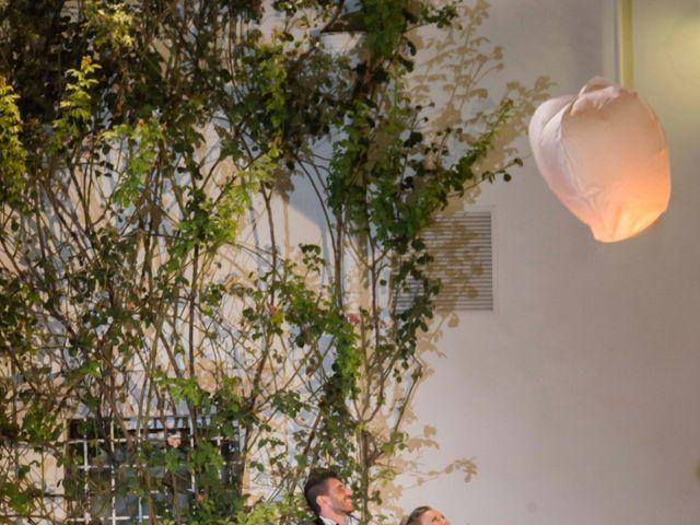 Il matrimonio di Marina e Yannis a Foggia, Foggia 16