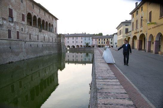 Il matrimonio di Salvatore Antonio e Giulia a San Secondo Parmense, Parma 2