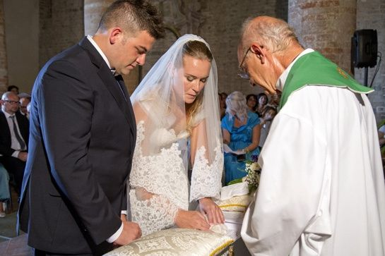 Il matrimonio di Salvatore Antonio e Giulia a San Secondo Parmense, Parma 13