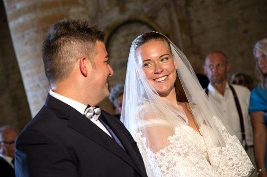 Il matrimonio di Salvatore Antonio e Giulia a San Secondo Parmense, Parma 14