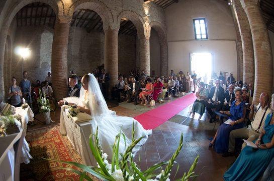 Il matrimonio di Salvatore Antonio e Giulia a San Secondo Parmense, Parma 15