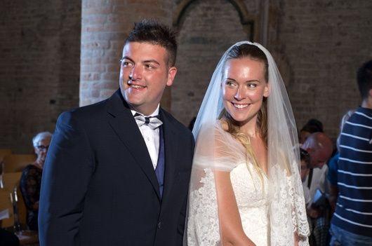 Il matrimonio di Salvatore Antonio e Giulia a San Secondo Parmense, Parma 16