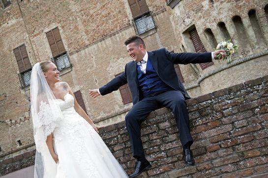Il matrimonio di Salvatore Antonio e Giulia a San Secondo Parmense, Parma 20