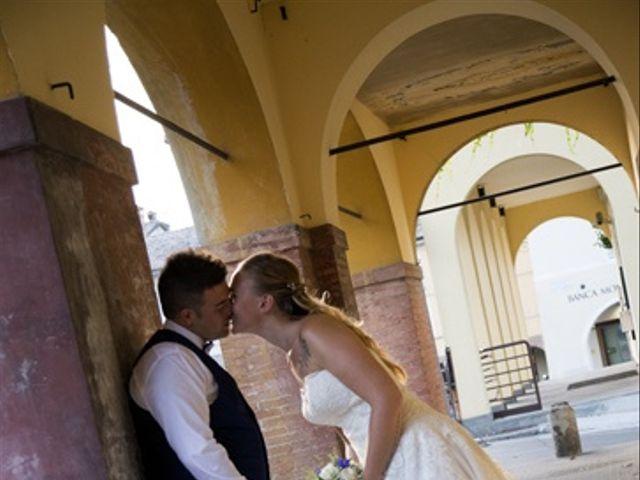 Il matrimonio di Salvatore Antonio e Giulia a San Secondo Parmense, Parma 21