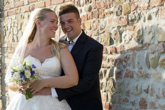 Il matrimonio di Salvatore Antonio e Giulia a San Secondo Parmense, Parma 19