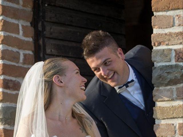 Il matrimonio di Salvatore Antonio e Giulia a San Secondo Parmense, Parma 18