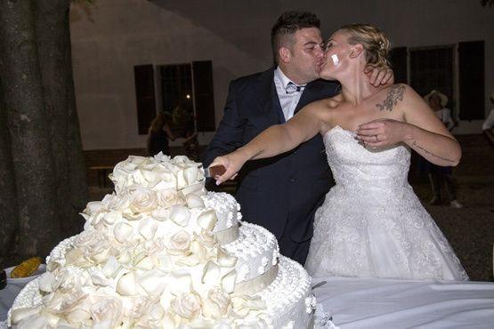 Il matrimonio di Salvatore Antonio e Giulia a San Secondo Parmense, Parma 28