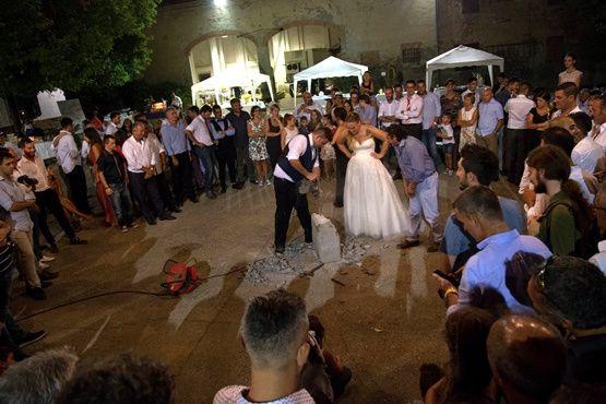 Il matrimonio di Salvatore Antonio e Giulia a San Secondo Parmense, Parma 32