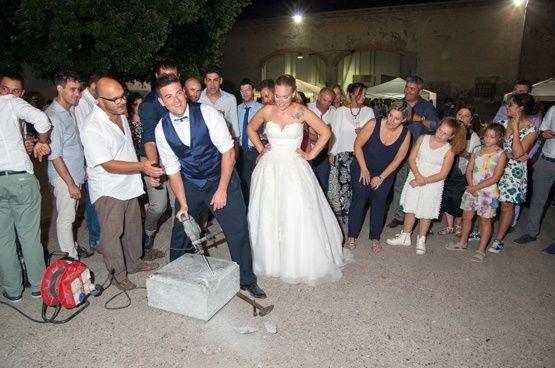Il matrimonio di Salvatore Antonio e Giulia a San Secondo Parmense, Parma 34
