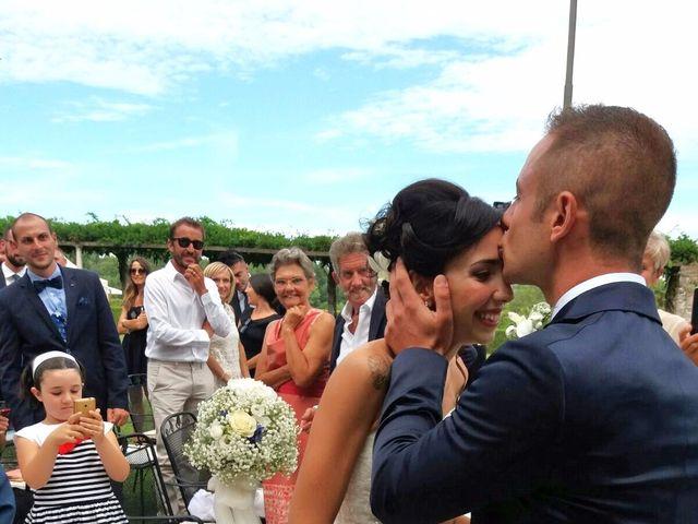 Il matrimonio di Marco e Laura a Mapello, Bergamo 4