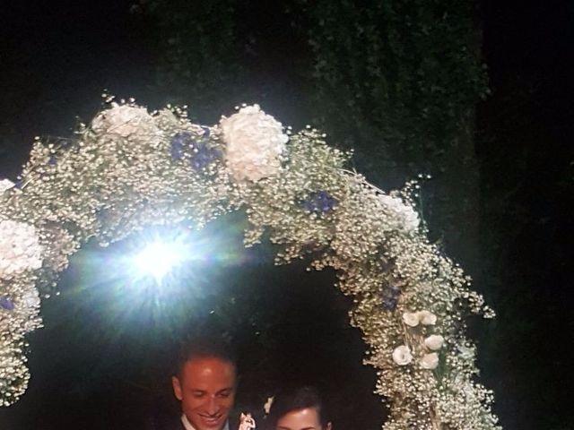 Il matrimonio di Marco e Laura a Mapello, Bergamo 8