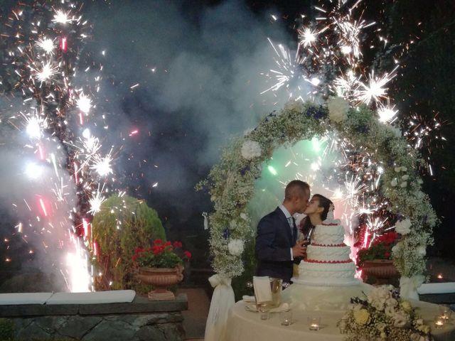 Il matrimonio di Marco e Laura a Mapello, Bergamo 9