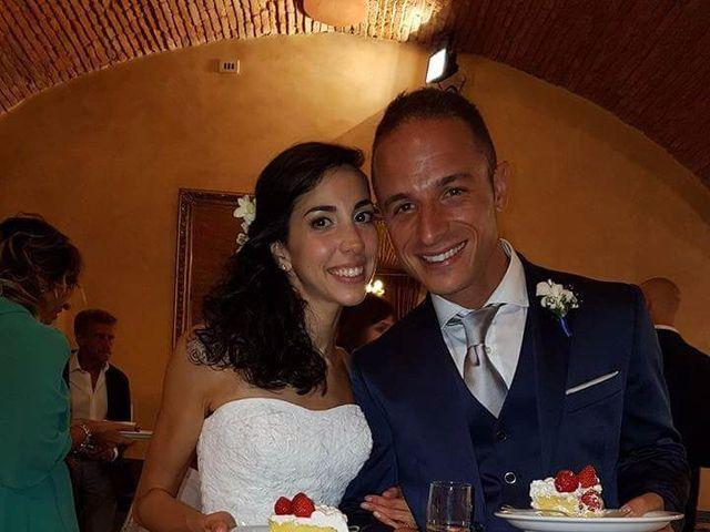 Il matrimonio di Marco e Laura a Mapello, Bergamo 10
