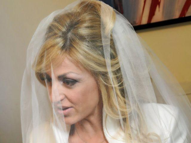 Il matrimonio di Diego e Susy a Napoli, Napoli 3