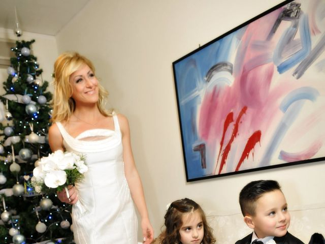 Il matrimonio di Diego e Susy a Napoli, Napoli 9