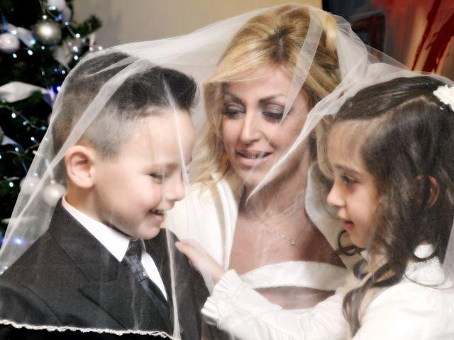 Il matrimonio di Diego e Susy a Napoli, Napoli 2