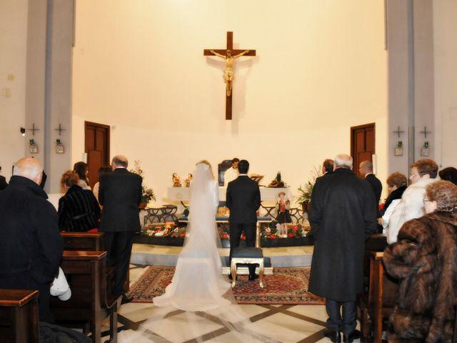 Il matrimonio di Diego e Susy a Napoli, Napoli 13