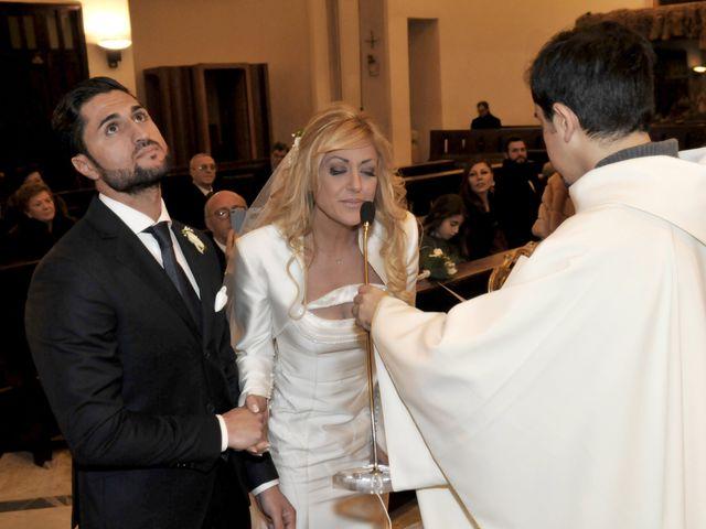 Il matrimonio di Diego e Susy a Napoli, Napoli 15