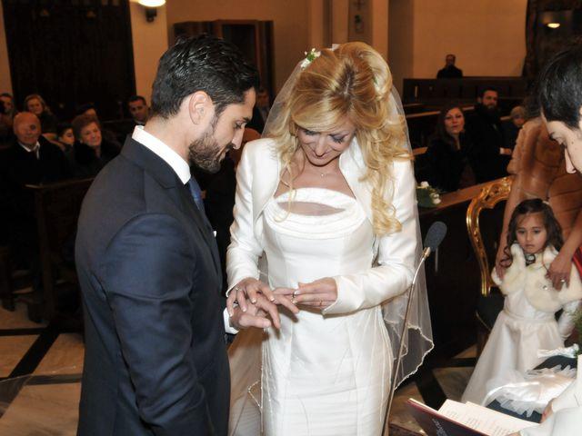 Il matrimonio di Diego e Susy a Napoli, Napoli 17