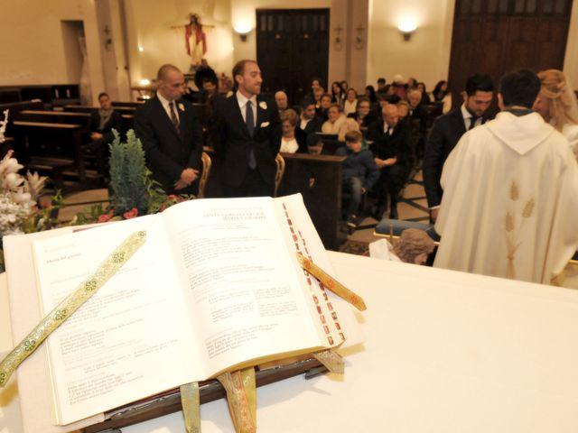 Il matrimonio di Diego e Susy a Napoli, Napoli 18