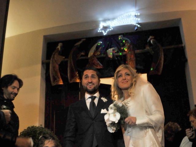 Il matrimonio di Diego e Susy a Napoli, Napoli 20