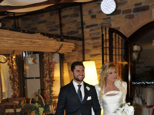 Il matrimonio di Diego e Susy a Napoli, Napoli 22
