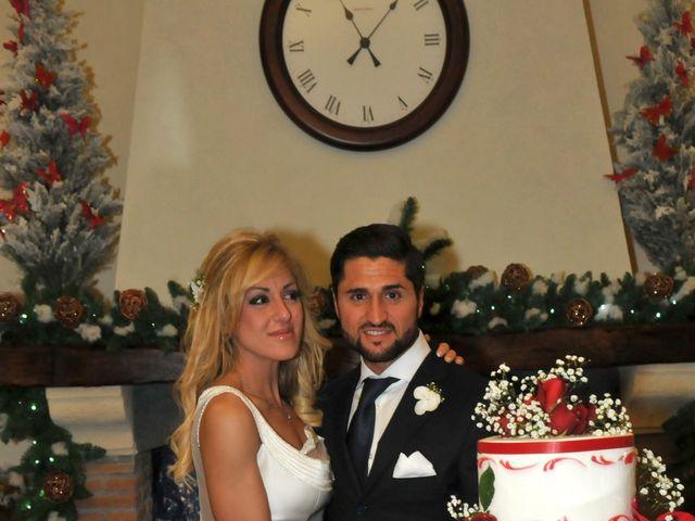 Il matrimonio di Diego e Susy a Napoli, Napoli 25