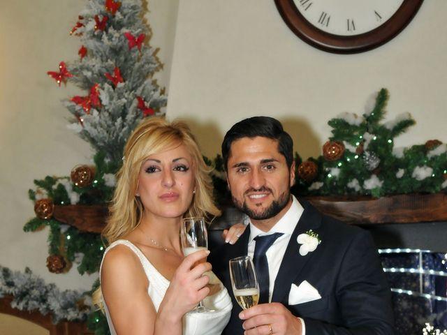 Il matrimonio di Diego e Susy a Napoli, Napoli 26