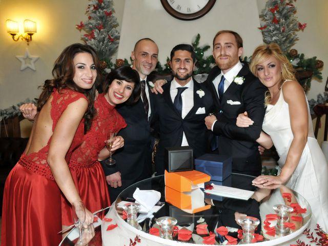 Il matrimonio di Diego e Susy a Napoli, Napoli 29