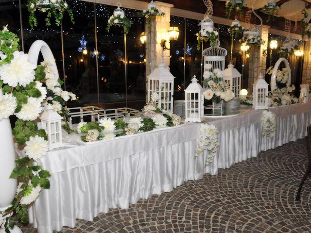 Il matrimonio di Diego e Susy a Napoli, Napoli 30