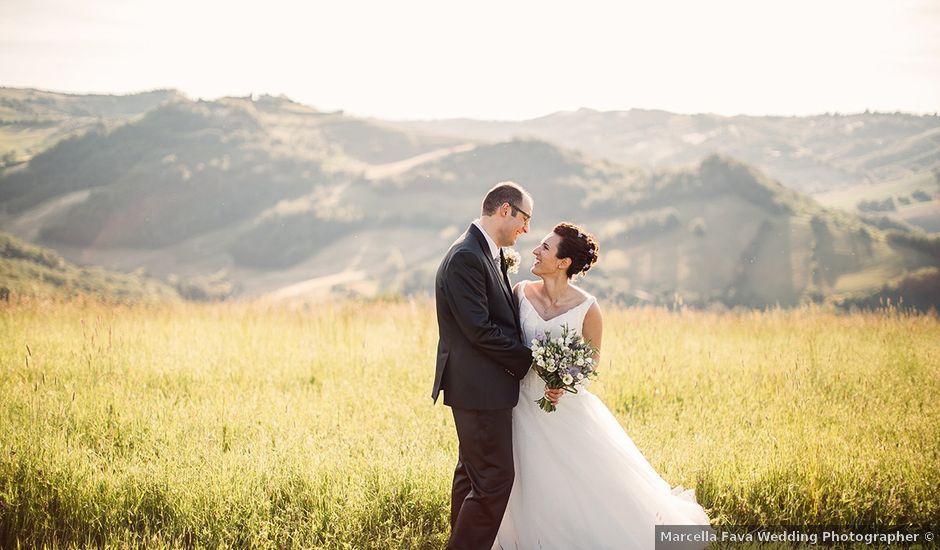Il matrimonio di Federico e Valentina a Reggio nell'Emilia, Reggio Emilia