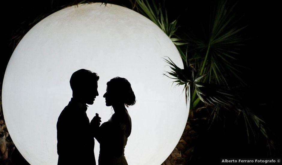 Il matrimonio di Giuseppe e Federica a Agrigento, Agrigento