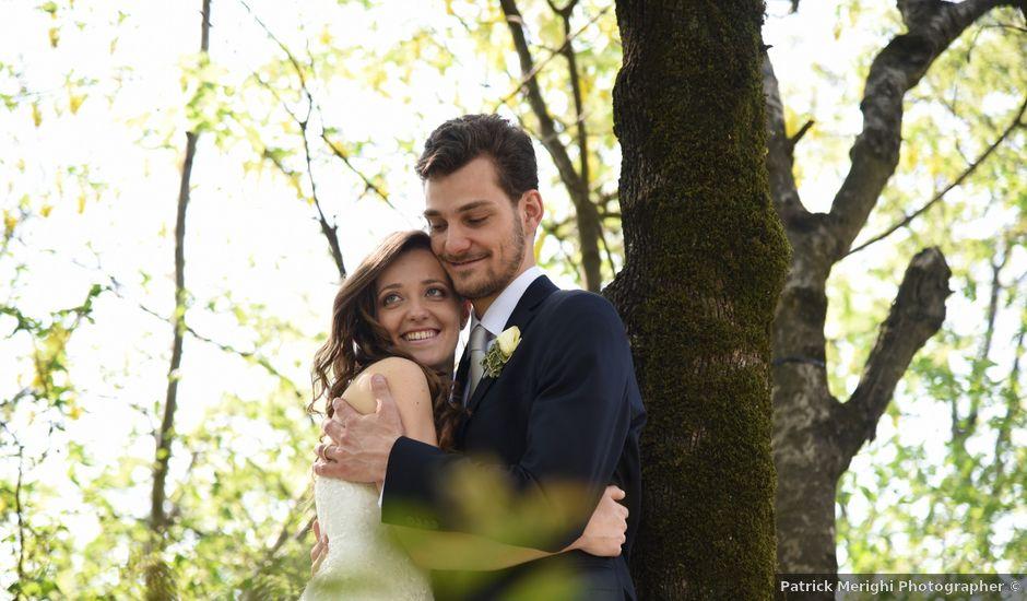 Il matrimonio di Vincenzo e Veronica a Brescia, Brescia