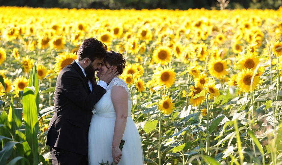 Il matrimonio di Igor e Rossella a Maniago, Pordenone