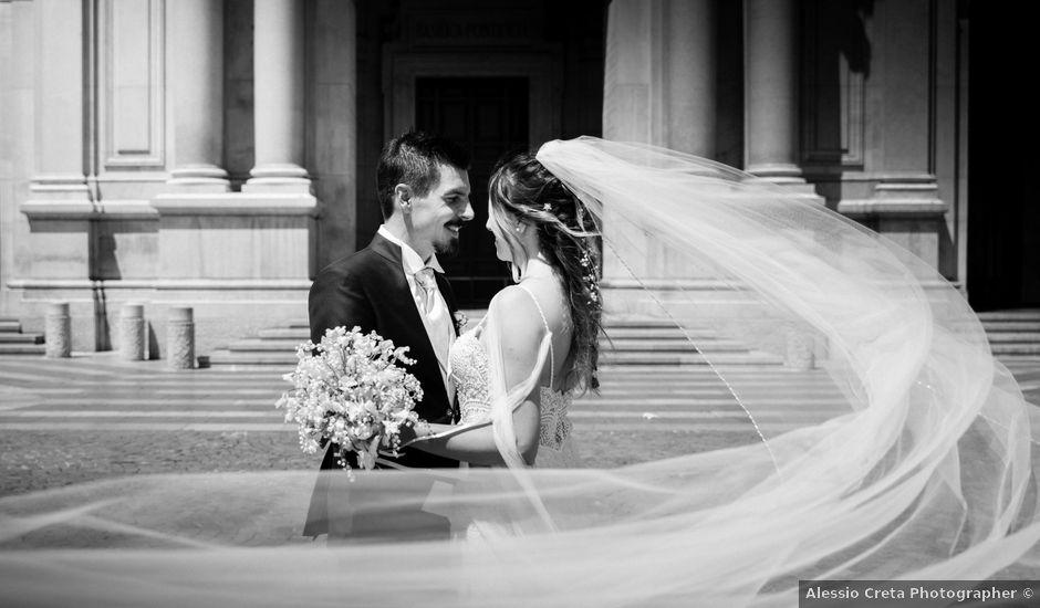 Il matrimonio di Linda e Yannik a Massa Lubrense, Napoli
