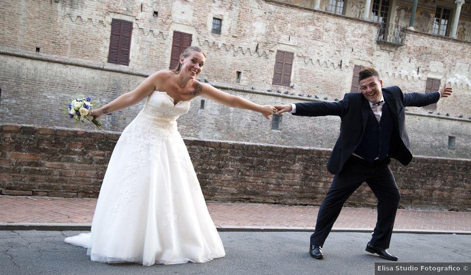 Il matrimonio di Salvatore Antonio e Giulia a San Secondo Parmense, Parma